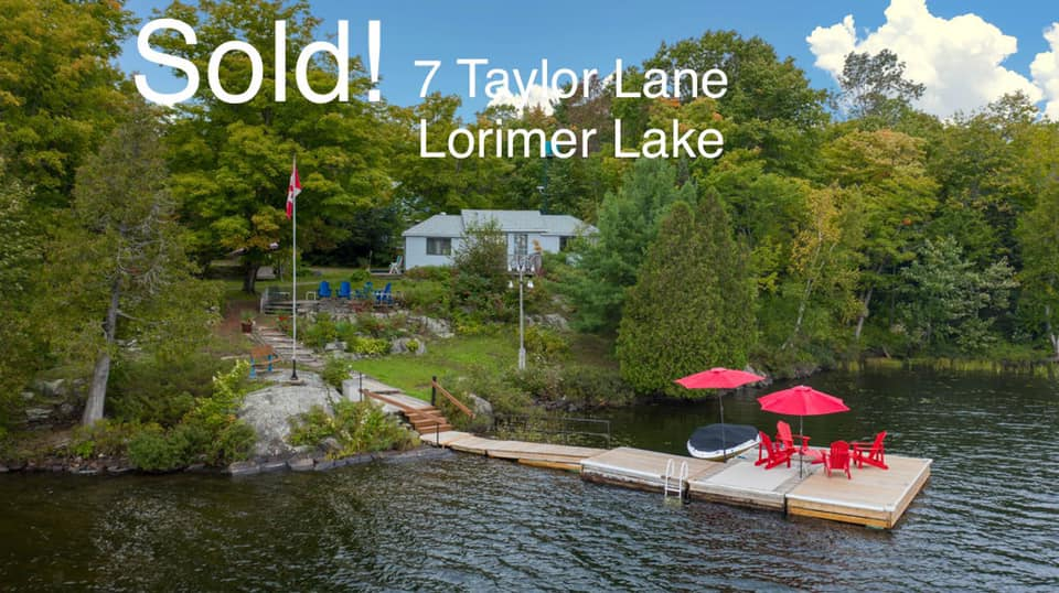 Sold by Danielle Beitz, Danielle Beitz, Re/max, remax, real estate, parry sound, muskoka, georgian bay, cottage, waterfront, home, broker, realtor, huntsville, property, house, for sale, Photographer iSparks Solutions